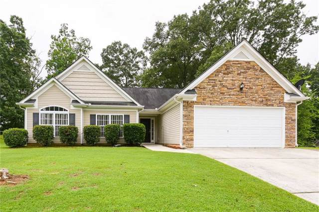 41 Mitchell Way, Hiram, GA 30141 (MLS #6600970) :: The Heyl Group at Keller Williams