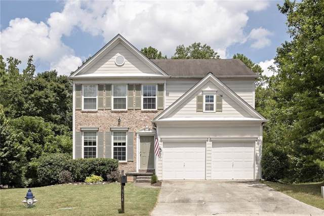 914 Dooney Drive, Woodstock, GA 30188 (MLS #6600974) :: Iconic Living Real Estate Professionals