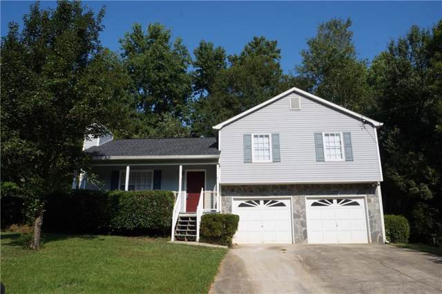 1029 Worley Court NW, Kennesaw, GA 30144 (MLS #6600977) :: Kennesaw Life Real Estate