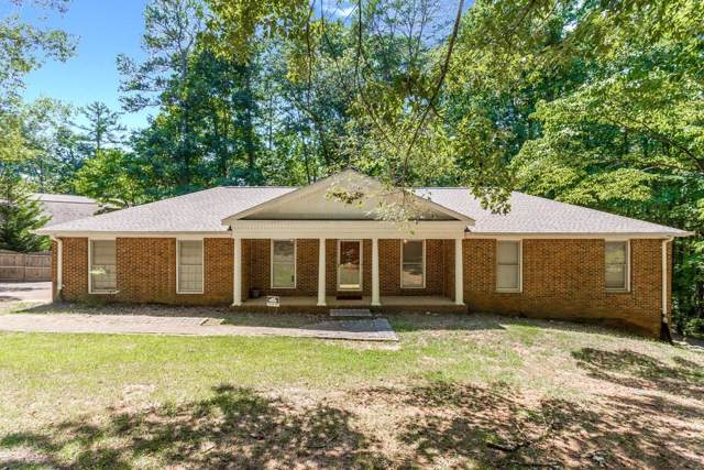 7328 Ivy Circle, Murrayville, GA 30564 (MLS #6600985) :: Iconic Living Real Estate Professionals