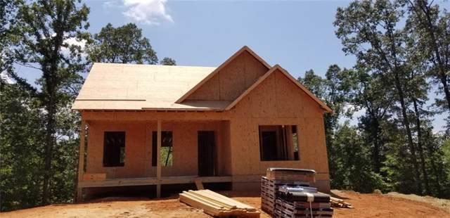 154 Camp Drive, Dahlonega, GA 30533 (MLS #6600994) :: RE/MAX Paramount Properties