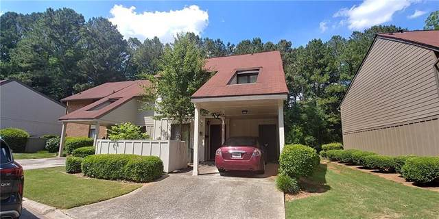 2463 Cedar Canyon Court SE, Marietta, GA 30067 (MLS #6600999) :: KELLY+CO