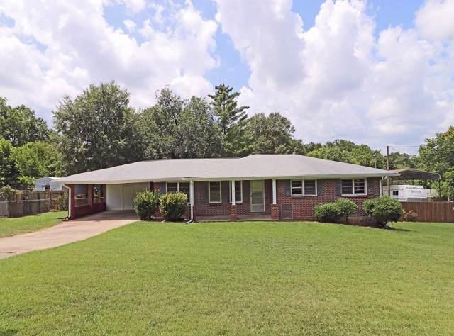 1312 N Hicks Circle NW, Conyers, GA 30012 (MLS #6601002) :: North Atlanta Home Team