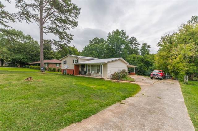 925 Lakeview Heights, Cornelia, GA 30531 (MLS #6601003) :: The Cowan Connection Team