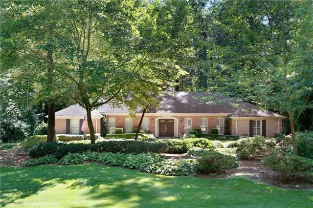 2655 Lake Road, Tucker, GA 30084 (MLS #6601013) :: RE/MAX Paramount Properties