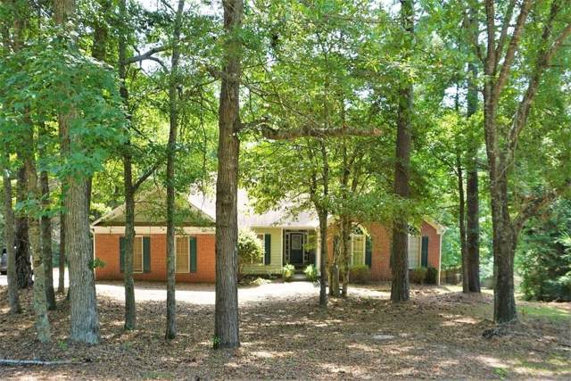 275 Braemar Road, Fayetteville, GA 30215 (MLS #6601024) :: Path & Post Real Estate
