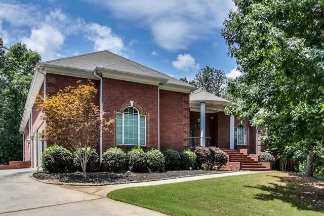 19 Saint Andrews Drive SE, Cartersville, GA 30120 (MLS #6601033) :: RE/MAX Paramount Properties