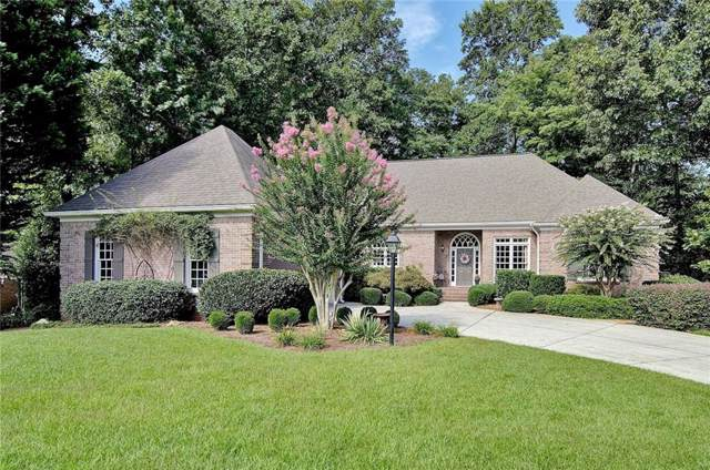 4665 Glory Maple Trace, Powder Springs, GA 30127 (MLS #6601039) :: The Heyl Group at Keller Williams
