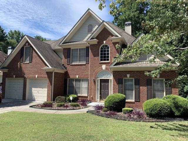 2235 Turtle Creek Way, Lawrenceville, GA 30043 (MLS #6601047) :: North Atlanta Home Team