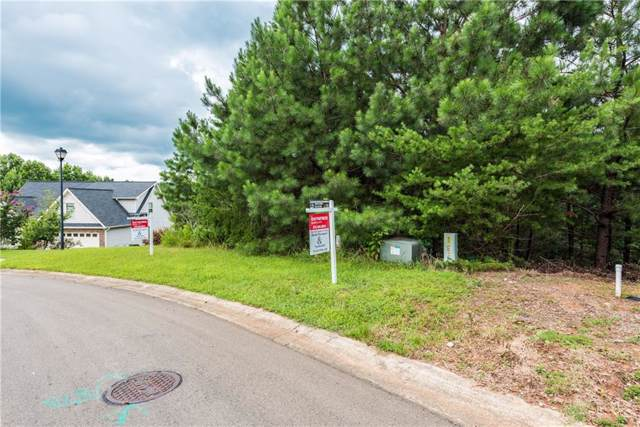 0 Arbor Hills Circle, Talking Rock, GA 30175 (MLS #6601057) :: RE/MAX Paramount Properties