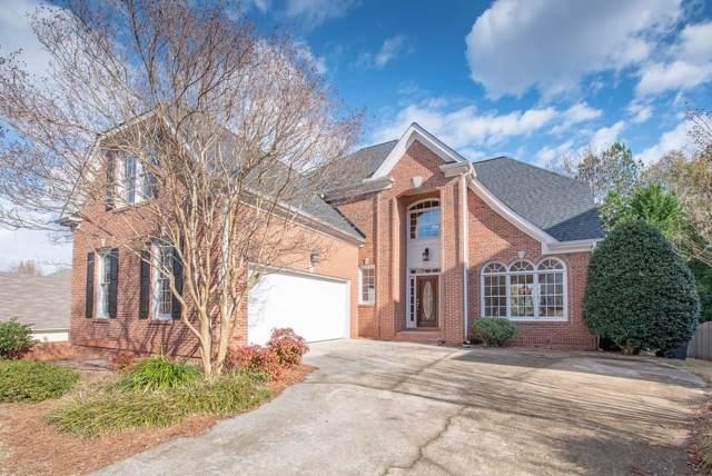 3096 Mill Park Terrace, Dacula, GA 30019 (MLS #6601059) :: North Atlanta Home Team