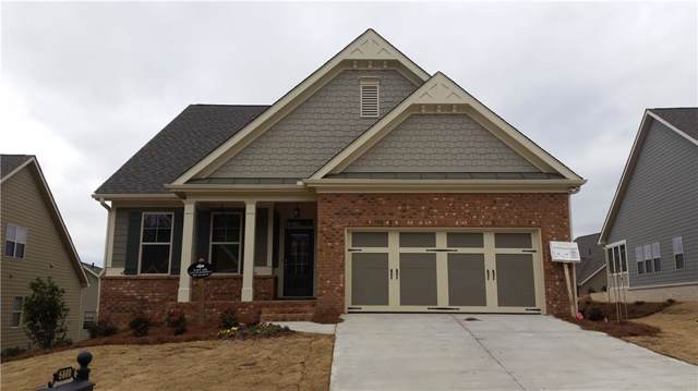 7018 Boathouse Way, Flowery Branch, GA 30542 (MLS #6601068) :: RE/MAX Paramount Properties