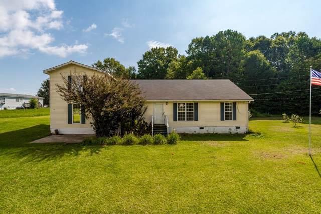 4119 Bevis Road, Franklin, GA 30217 (MLS #6601069) :: North Atlanta Home Team