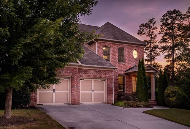 2032 Cheyanne Drive SE, Smyrna, GA 30080 (MLS #6601073) :: Path & Post Real Estate