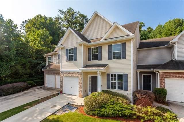 2253 Baker Station Drive, Acworth, GA 30101 (MLS #6601075) :: Iconic Living Real Estate Professionals