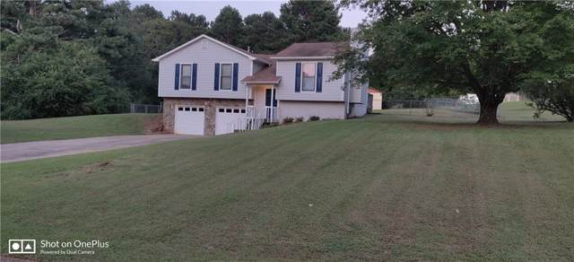 45 Paces Meadows Drive, Dallas, GA 30157 (MLS #6601084) :: The Realty Queen Team