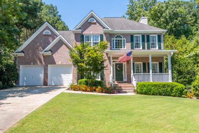 4797 Cedar Wood Drive, Lilburn, GA 30047 (MLS #6601090) :: North Atlanta Home Team