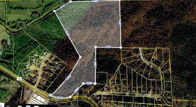 000 Hwy 53, Dawsonville, GA 30534 (MLS #6601099) :: Rock River Realty