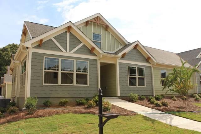 27 William Drive NE, White, GA 30184 (MLS #6601113) :: Rock River Realty