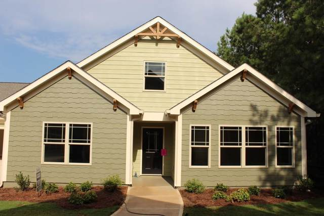 29 William Drive NE, White, GA 30184 (MLS #6601126) :: Tonda Booker Real Estate Sales