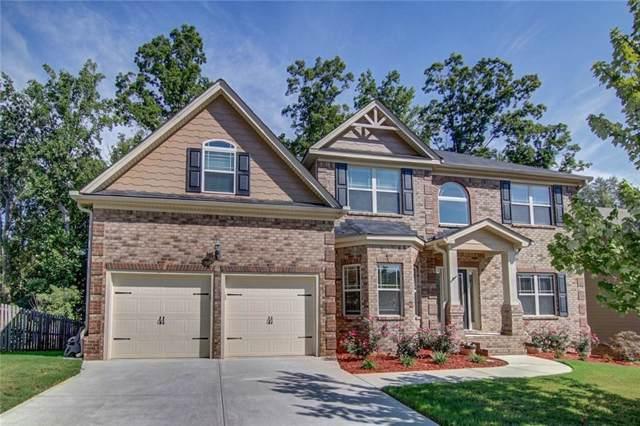 9243 Plantation Circle, Covington, GA 30014 (MLS #6601132) :: RE/MAX Paramount Properties