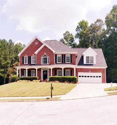 2099 Hedgewood Trace, Lawrenceville, GA 30043 (MLS #6601141) :: RE/MAX Paramount Properties