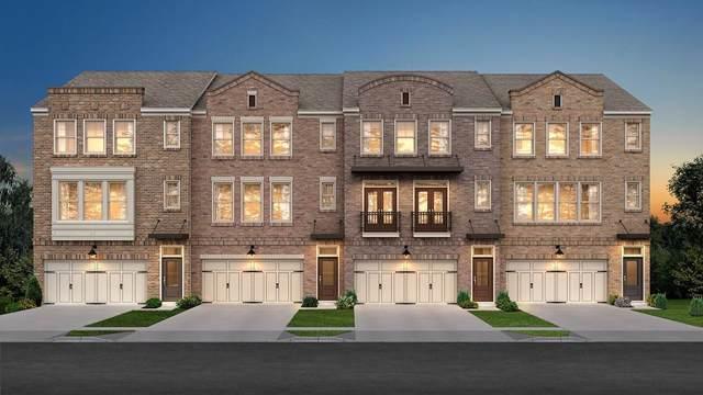 4226 Perimeter Park E #107, Chamblee, GA 30341 (MLS #6601151) :: RE/MAX Paramount Properties