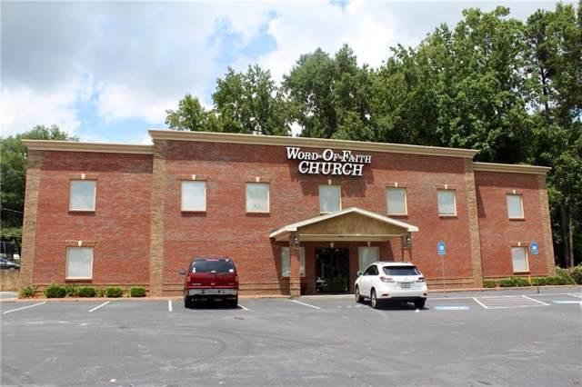 710 Power Avenue, Buford, GA 30518 (MLS #6601183) :: Dillard and Company Realty Group