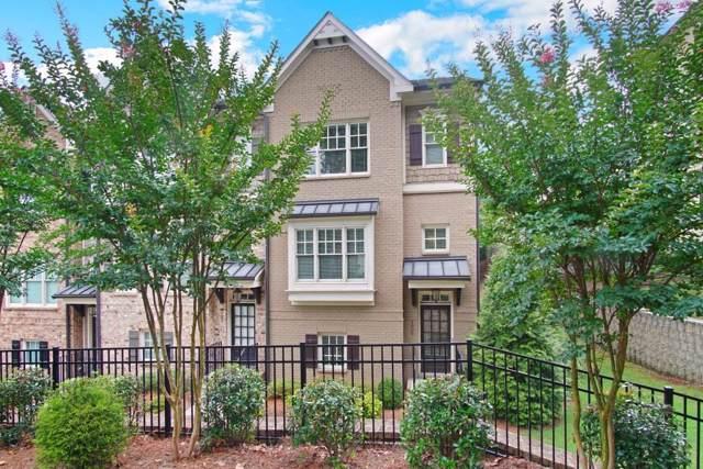 4000 Chastain Preserve Way, Atlanta, GA 30342 (MLS #6601190) :: RE/MAX Paramount Properties