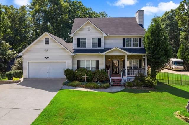 138 Vaughn Spur NE, Cartersville, GA 30121 (MLS #6601198) :: Rock River Realty