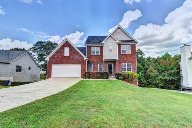 538 Savannah Rose Way, Lawrenceville, GA 30045 (MLS #6601205) :: RE/MAX Paramount Properties