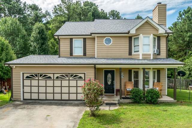 1542 Wynfield Drive, Auburn, GA 30011 (MLS #6601225) :: The Heyl Group at Keller Williams