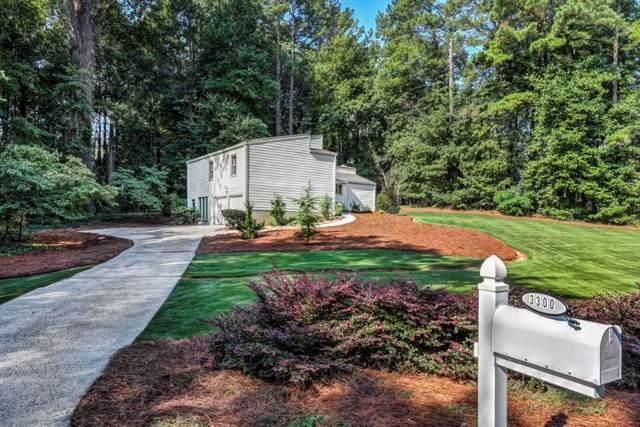 3300 Pebble Hill Drive, Marietta, GA 30062 (MLS #6601226) :: KELLY+CO