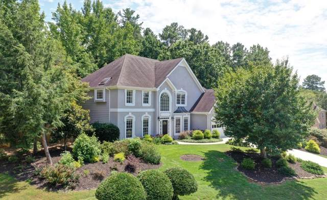 155 Highland Glen Court, Alpharetta, GA 30005 (MLS #6601236) :: RE/MAX Paramount Properties