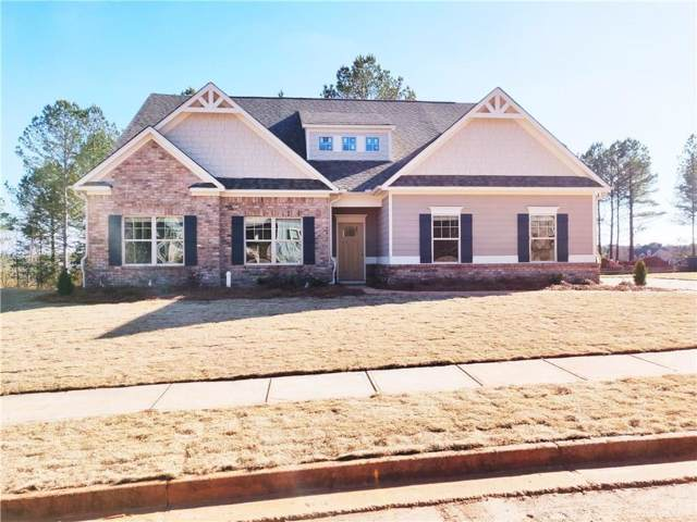 60 Collingwood Landing, Covington, GA 30016 (MLS #6601248) :: RE/MAX Paramount Properties
