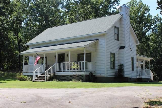 5121 Laurel Lane, Gainesville, GA 30506 (MLS #6601251) :: RE/MAX Paramount Properties