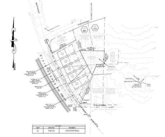 2473 Dixie Avenue, Smyrna, GA 30080 (MLS #6601266) :: The North Georgia Group