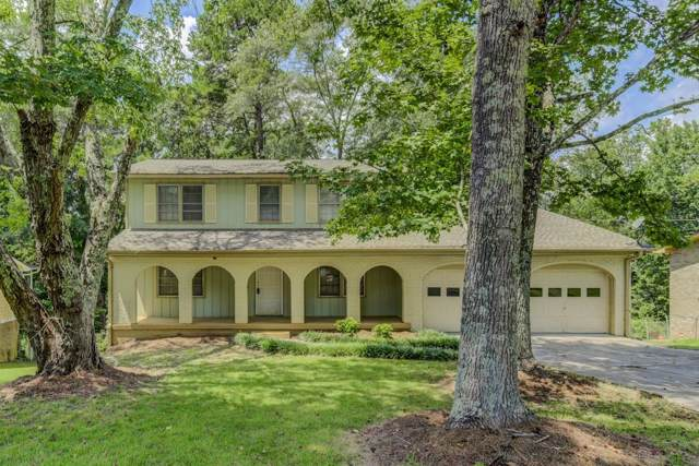 515 Rue Montaigne, Stone Mountain, GA 30083 (MLS #6601269) :: RE/MAX Paramount Properties