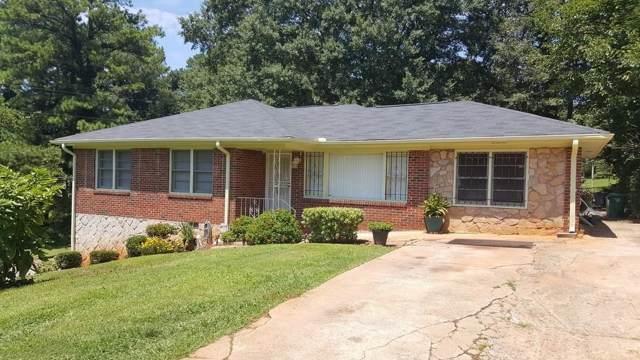 2226 Alpha Drive, Decatur, GA 30032 (MLS #6601276) :: North Atlanta Home Team
