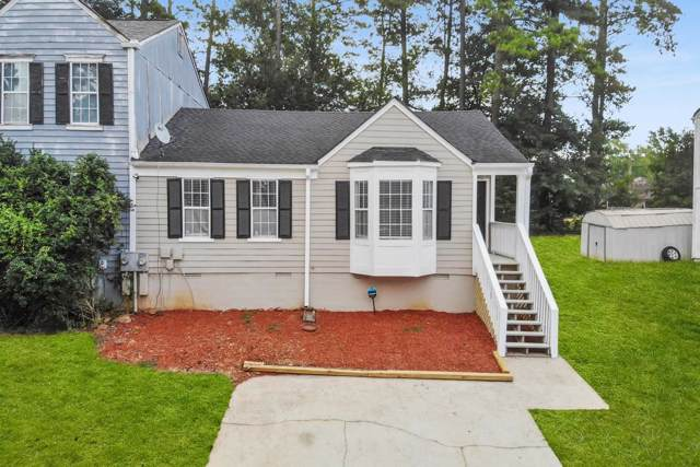 3482 Kingswood Run #0, Decatur, GA 30034 (MLS #6601281) :: The Heyl Group at Keller Williams
