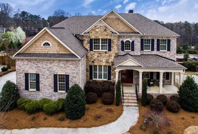 4571 Wigley Estates Road, Marietta, GA 30066 (MLS #6601282) :: RE/MAX Paramount Properties