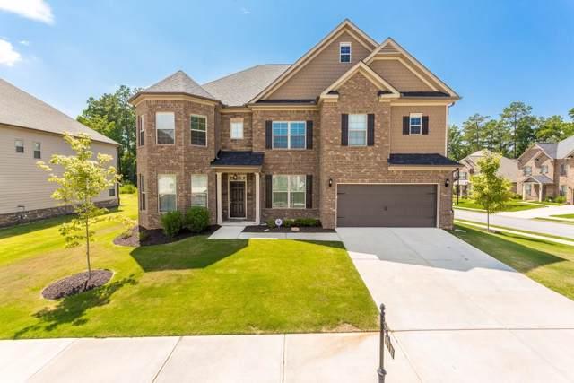 301 Lowell Street SW, Atlanta, GA 30331 (MLS #6601295) :: North Atlanta Home Team