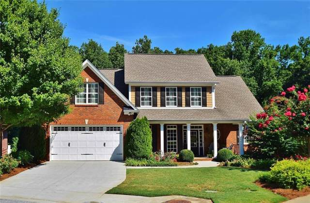 1174 Saint Charles Place, Gainesville, GA 30501 (MLS #6601301) :: Rock River Realty