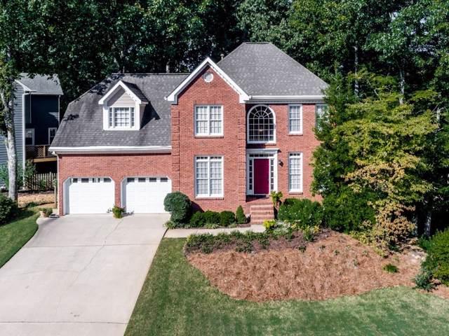 1906 Lilac Ridge Drive, Woodstock, GA 30189 (MLS #6601314) :: North Atlanta Home Team