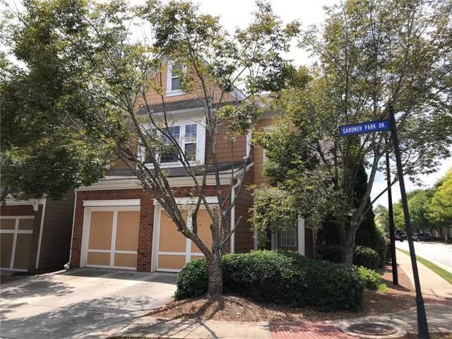 1610 Gardner Park Drive, Lawrenceville, GA 30043 (MLS #6601323) :: The Heyl Group at Keller Williams