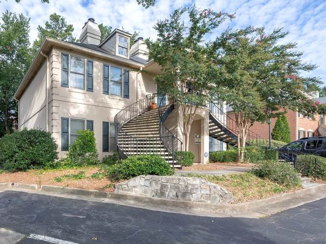 5 Plantation Drive NE A, Atlanta, GA 30324 (MLS #6601361) :: North Atlanta Home Team