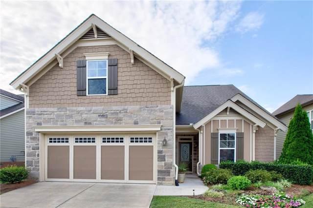 3349 Sweet Plum Trace SW, Gainesville, GA 30504 (MLS #6601374) :: Rock River Realty