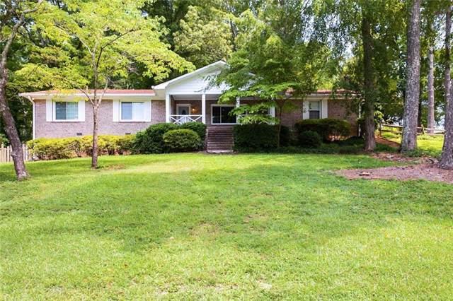 431 Mark Avenue, Marietta, GA 30066 (MLS #6601377) :: RE/MAX Paramount Properties
