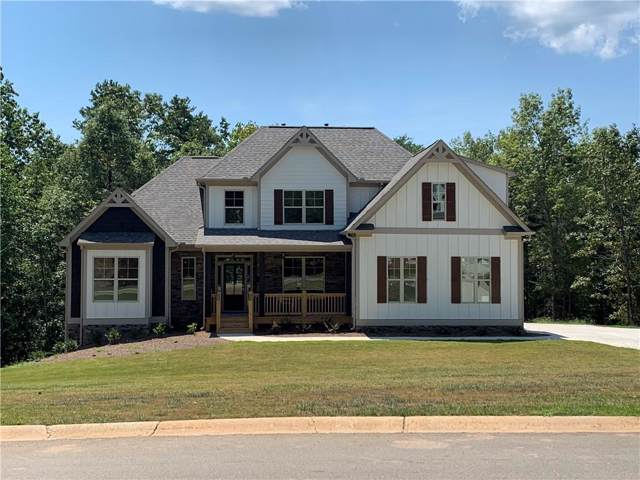 522 Black Horse Circle, Canton, GA 30114 (MLS #6601383) :: North Atlanta Home Team