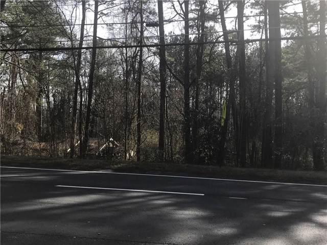 675 SW Smyrna Powder Springs Road SW, Marietta, GA 30060 (MLS #6601420) :: North Atlanta Home Team